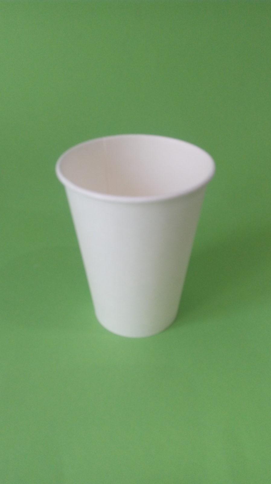 Бумажные стаканчики 250 мл : Бумажный стаканчик 250