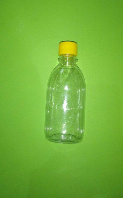 Бутылка ПЭТ 0,3 узкое горло